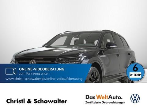 Volkswagen Touareg 3.0 TDI R-Line Black Style