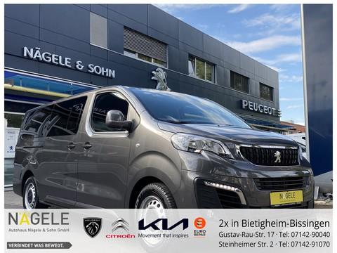 Peugeot Expert Kombi L3 120 HDi | |