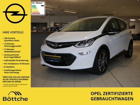 Opel Ampera e Ultimate