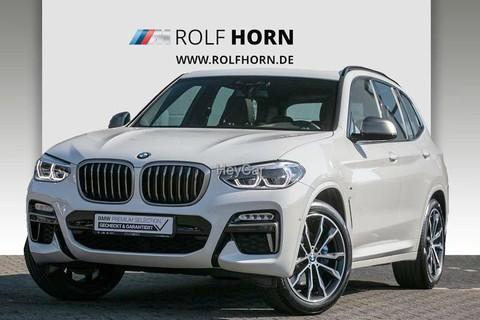 BMW X3 M40i M Sportpaket - BMW SERVICE INCL