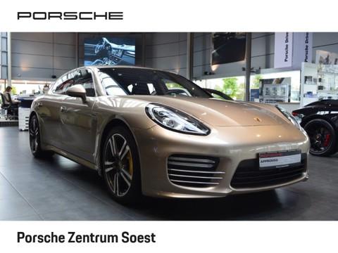 Porsche Panamera 4.8 Turbo S Executive