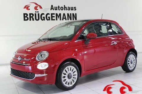 Fiat 500 1.2 8V LOUNGE ANDROID A