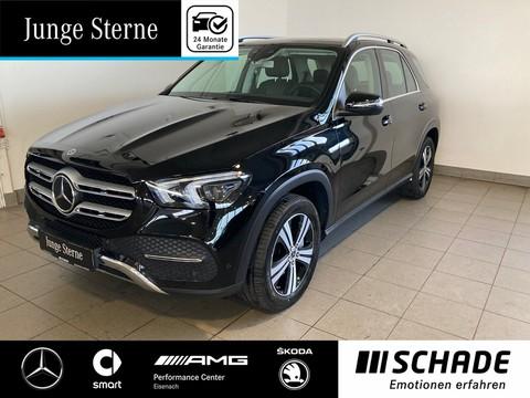Mercedes-Benz GLE 300 AMG ° Multi