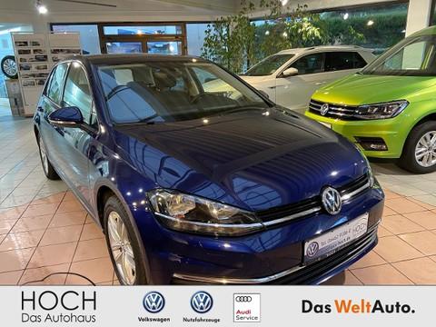 Volkswagen Golf 1.4 TSI VII Induktive Ladefunktion