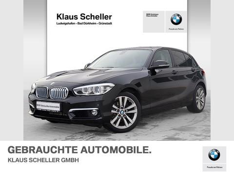 BMW 120 d xDrive Urban Line HiFi