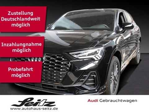 Audi Q3 Sportback 35 TFSI SYSTEM