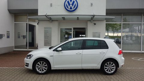 Volkswagen Golf 1.2 TSI LOUNGE