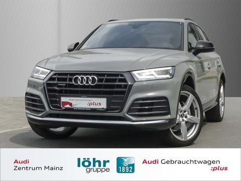 Audi Q5 2.0 TDI quattro sport S-Line