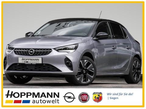 Opel Corsa F e First Edition