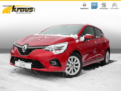 Renault Clio Experience SCe 65