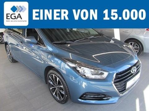 Hyundai i40 1.7 CRDi cw blue 7 Trend