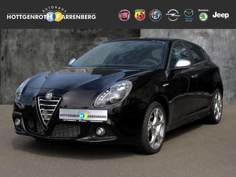 Alfa Romeo Giulietta 2.0 JTDM 16V Turismo SPORT-PAKET