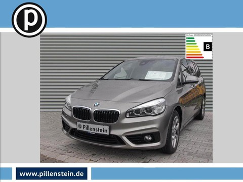 BMW 220 Gran Tourer Sport-Line PRO