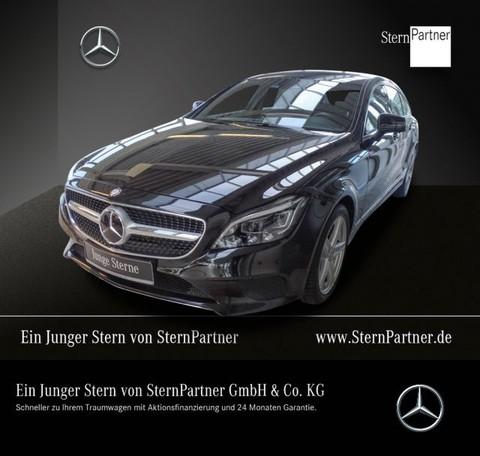 Mercedes-Benz CLS 250 d SB Sportpaket °