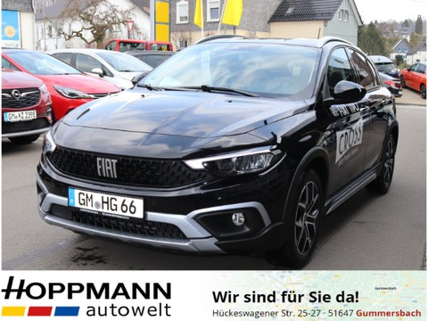 Fiat Tipo Cross dig