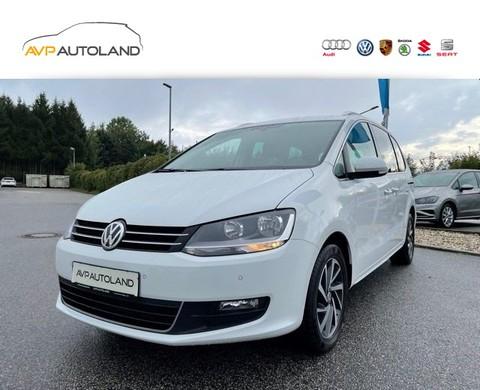Volkswagen Sharan 2.0 TDI | | |