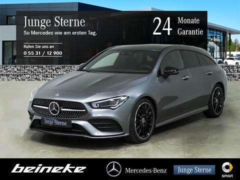 Mercedes-Benz CLA 200 SB AMG Night Distron °