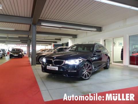 BMW 530 d xDrive M Sportpaket Night Vision