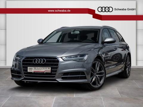 Audi A6 2.0 TDI Avant 2x S line R