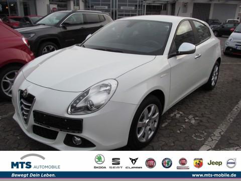 Alfa Romeo Giulietta Impression