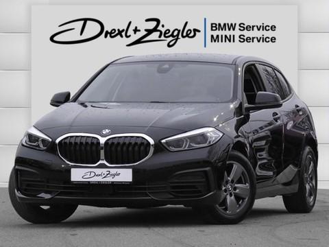 BMW 118 i 5-t Advantage Livelus ComforPaket