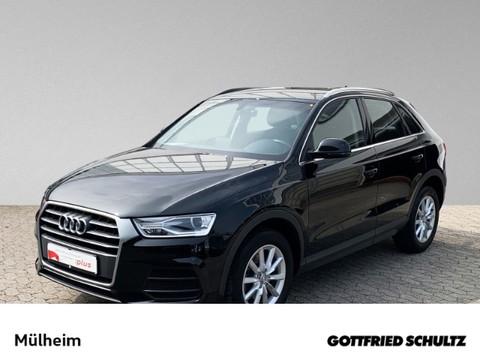 Audi Q3 1.4 TFSI MUFU EPH SIH
