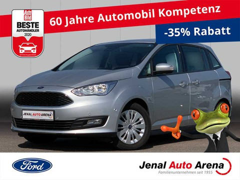 Ford C-Max 1.0 Grand EcoBoost