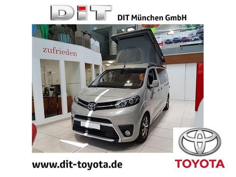 Toyota Proace 2.0 L Verso Crossca Big Deal