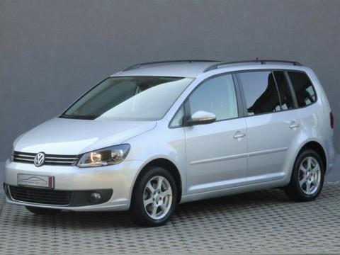 """Volkswagen Touran 1.6 TDI Comfortline L R 16"""""""