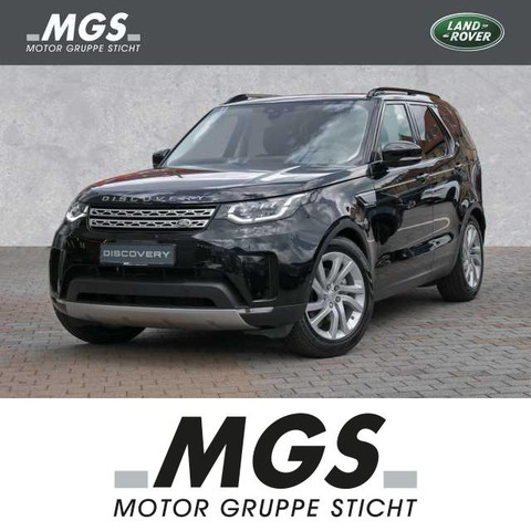 Land Rover Discovery 3.0 Td6 HSE # #