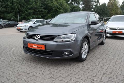 Volkswagen Jetta 1.4 TSI Match