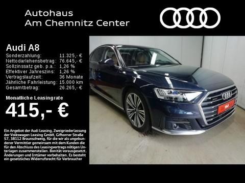 Audi A8 3.0 TDI qu 50 MatrixBeam