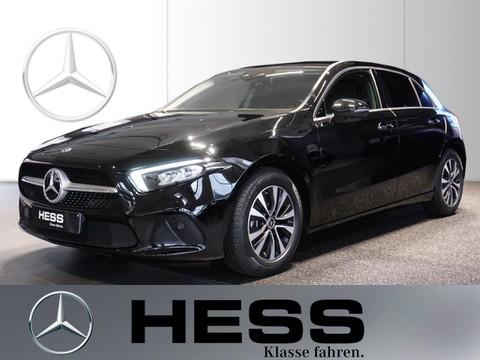 Mercedes-Benz A 200 Kompaktlimousine Style