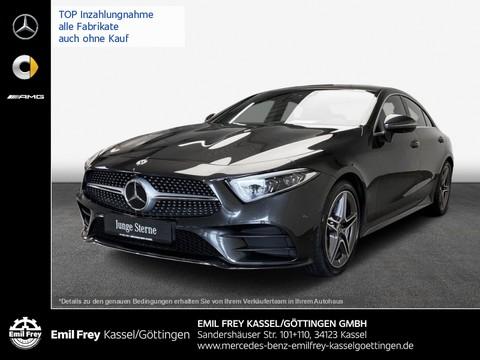 Mercedes-Benz CLS 350 d AMG Wide COM Fahrw Beam °