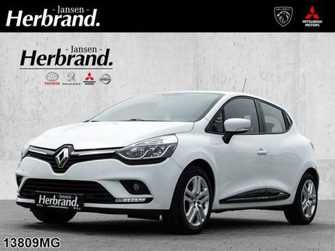 Renault Clio (Energy) dCi 90 Start & Stop