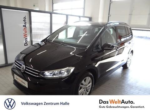 Volkswagen Touran 1.5 TSI Comfortline (EURO 6d-)