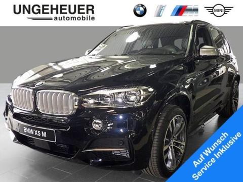 BMW X5 M50 d M Sportpaket HK HiFi