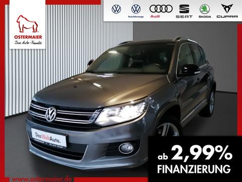 Volkswagen Tiguan 2.0 TDI CityScape 177PS