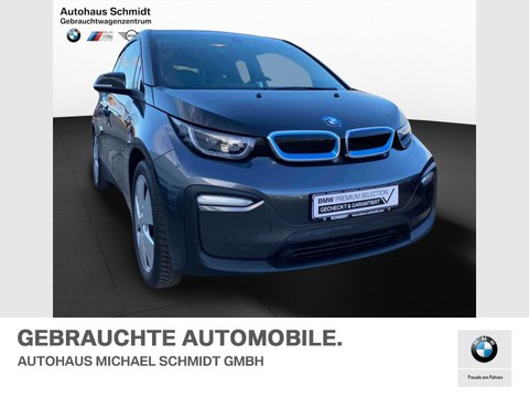 BMW i3 94AH WÄRMEPUMPE PROF