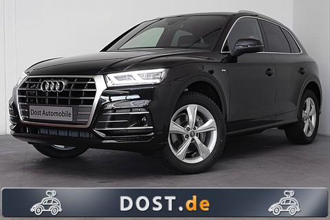 Audi Q5 Sport quattro S line