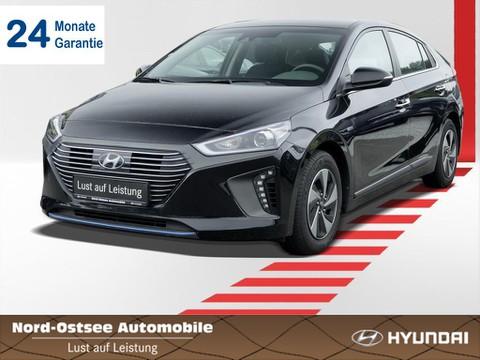 Hyundai IONIQ 1.6 Style Hybrid