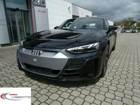 Audi e-tron GT 350 quattro