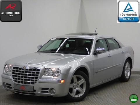 Chrysler 300C 3.0 CRD