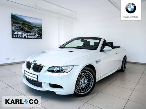 BMW M3 Cabrio Prof
