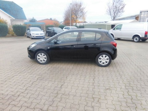 Opel Corsa 1.4 Edition 4Trg