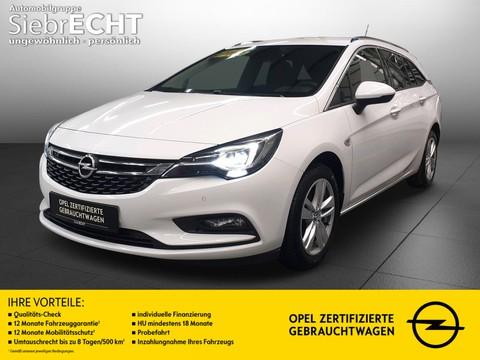 Opel Astra 1.6 K Innovation D