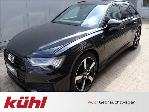 Audi A6 3.0 TDI Avant 50 quattro sport S-line