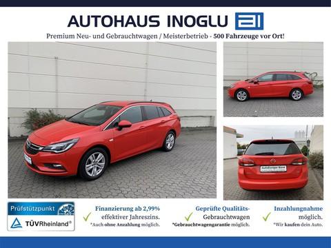 Opel Astra 1.6 K ST FR RCAM