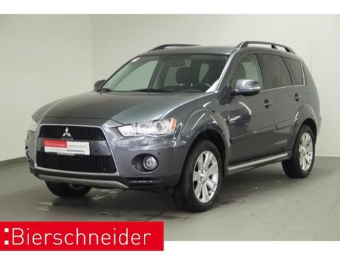 Mitsubishi Outlander undefined