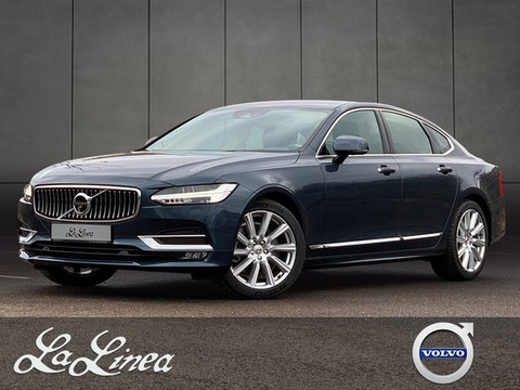 Volvo S90 D5 Inscription Automatik